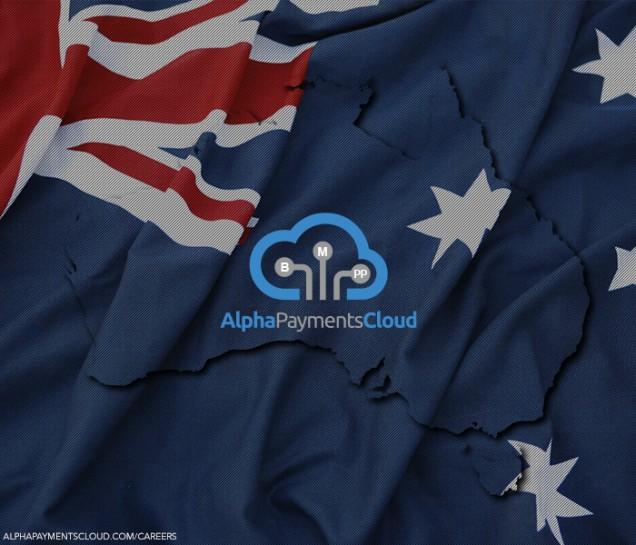 Alpha Payments Cloud Expands Presence Into Australia