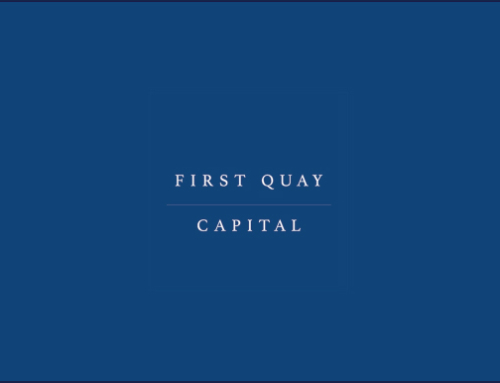 Alpha Payments Cloud Receives Investment from First Quay Capital