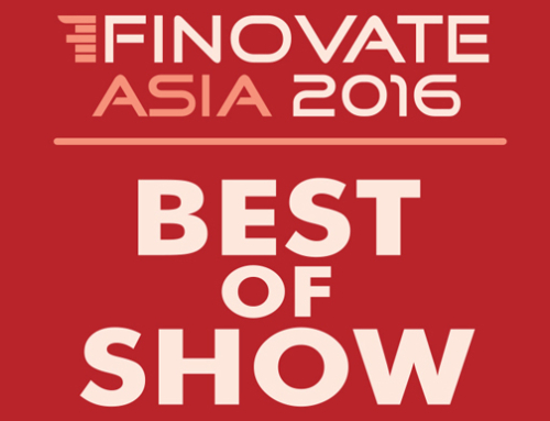 "Alpha Payments Cloud Wins ""Best of Show"" at FinovateAsia 2016"